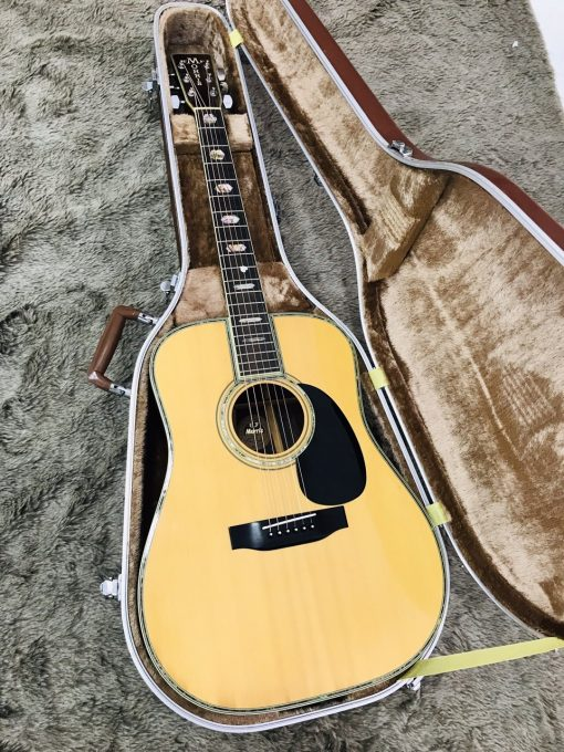 guitar nhật cũ biên hòa, đàn Second hand biên hòa