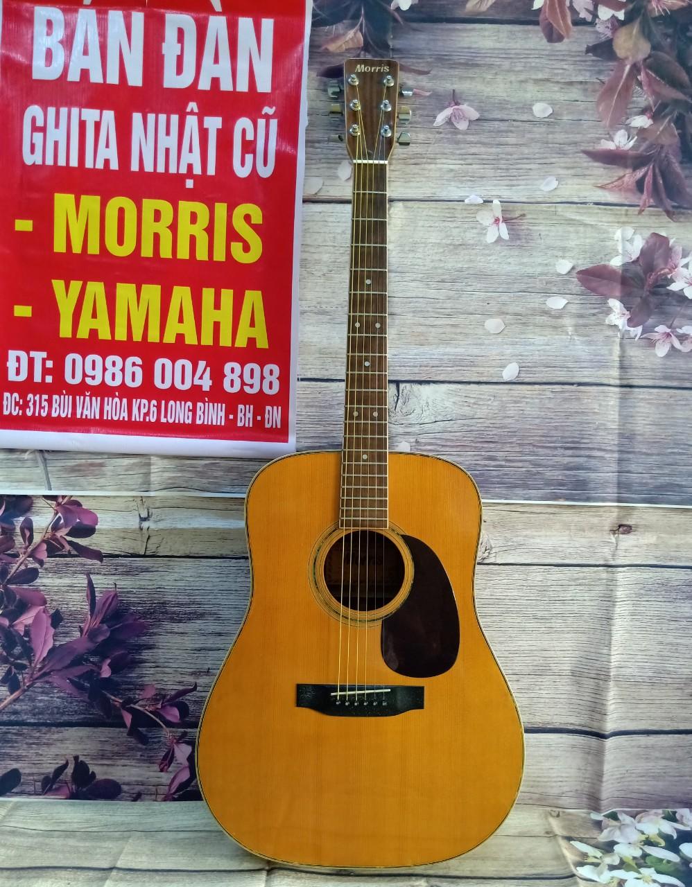 guitar nhật cũ biên hòa đàn Second hand biên hòa