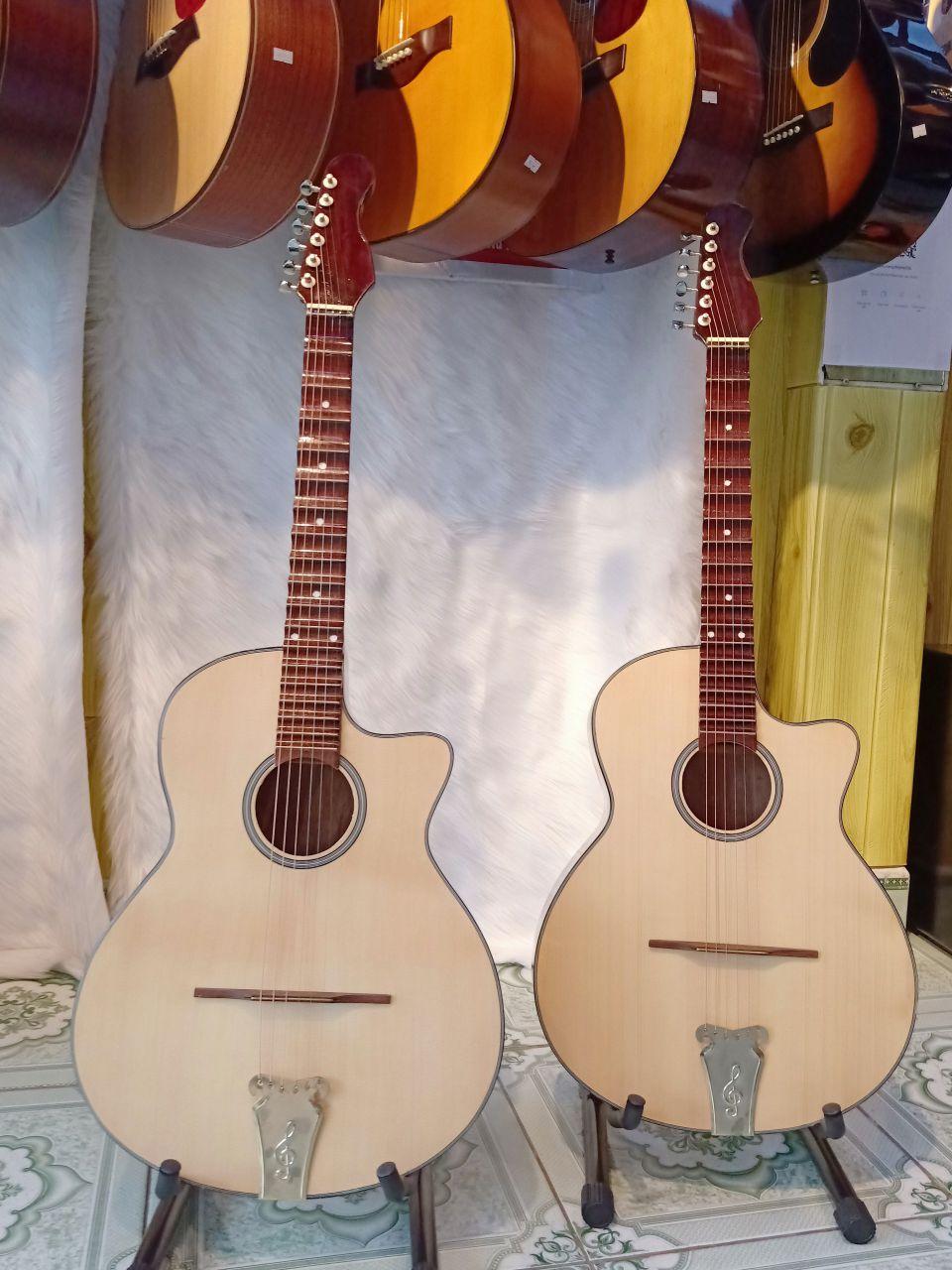 bán đàn guitar cổ biên hòa