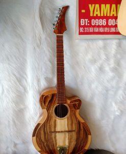 bán đàn guitar phím lõm tân cổ biên hòa