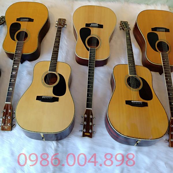 bán guitar nhật ở biên hòa