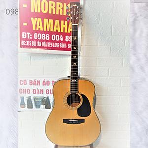 guitar nhật morris biên hòa