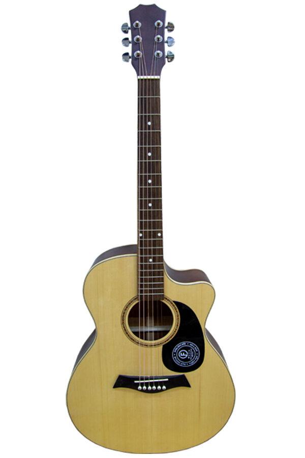 đàn guitar biên hòa FO160