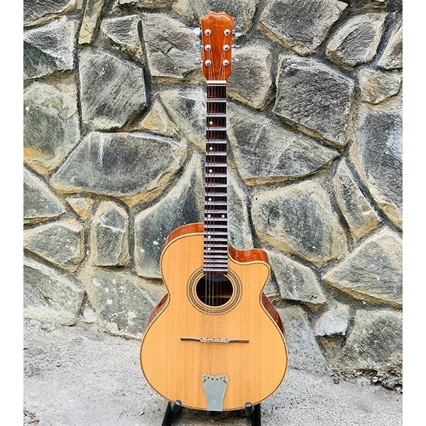 guitar phím lõm biên hòa