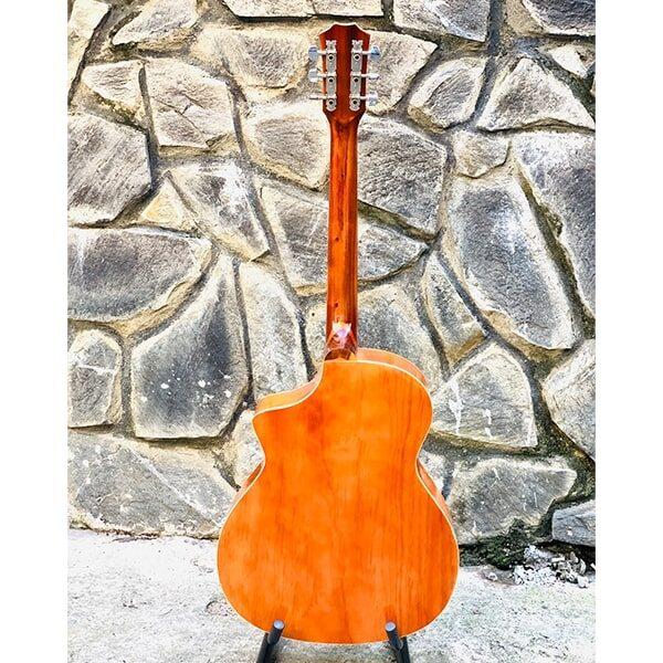 guitar đồng nai