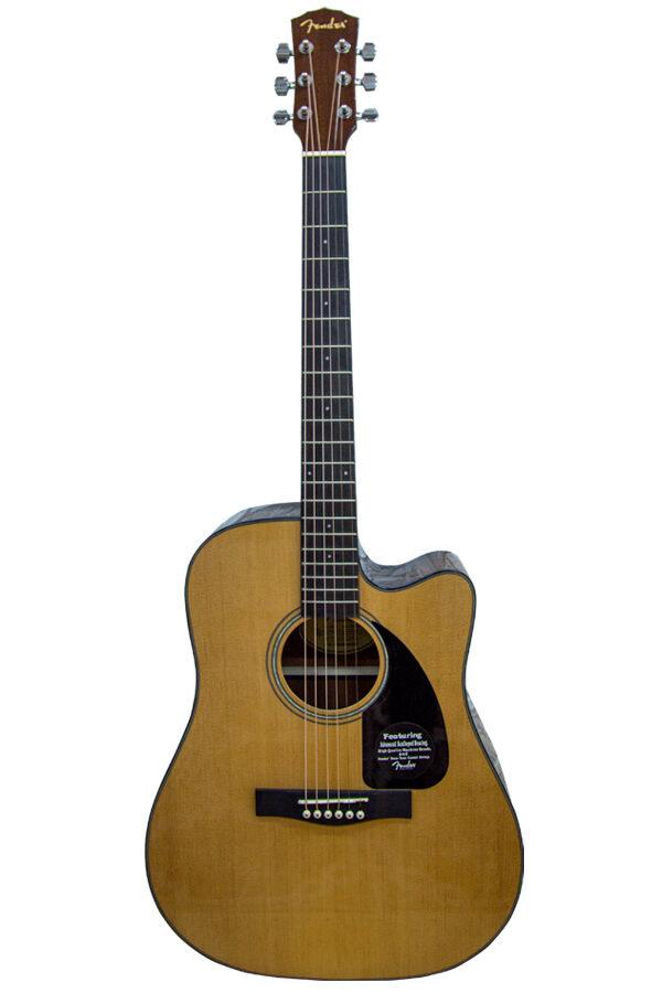 guitar fender cd60 biên hòa