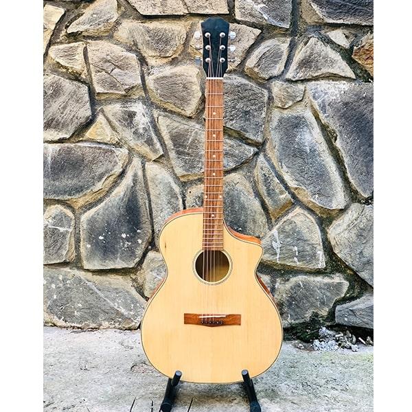 guitar long thành