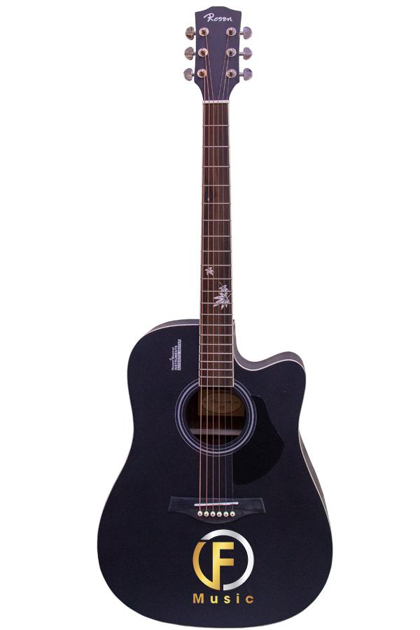 guitar rosen g11 chính hãng