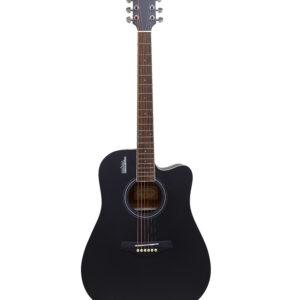 guitar rosen g11 màu đen