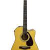 guitar yamaha fx370c eq