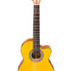 đàn guitar classic biên hòa flamenco