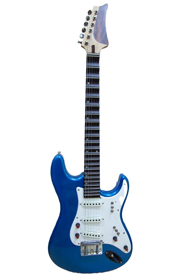 guitar điện phím lõm biên hòa