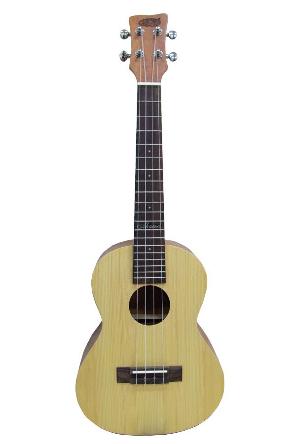 ukulele gỗ biên hòa