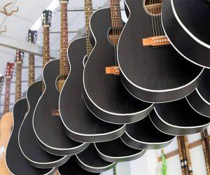 Shop đàn guitar ở Biên Hòa